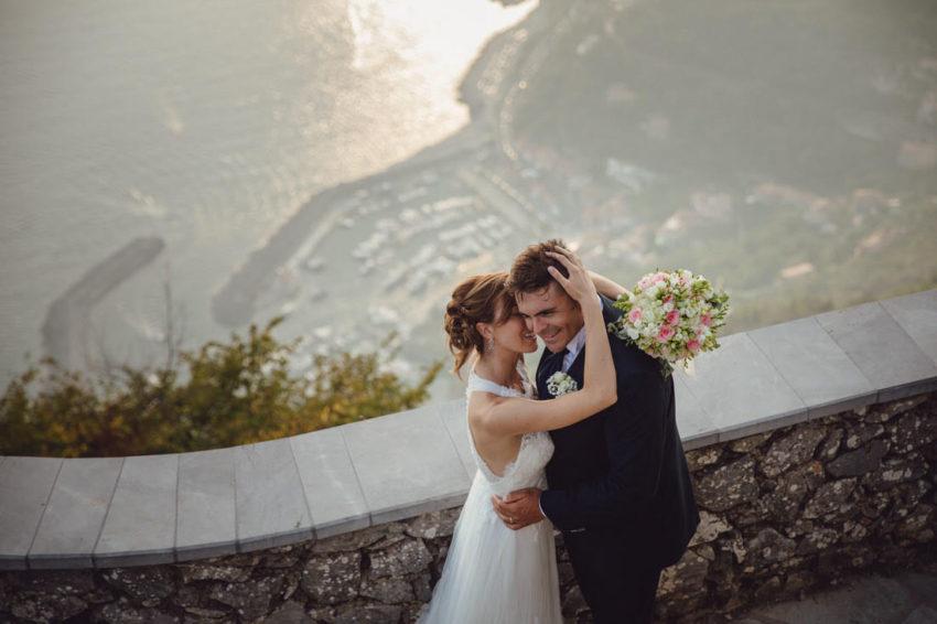 Vincenzo & Alessia