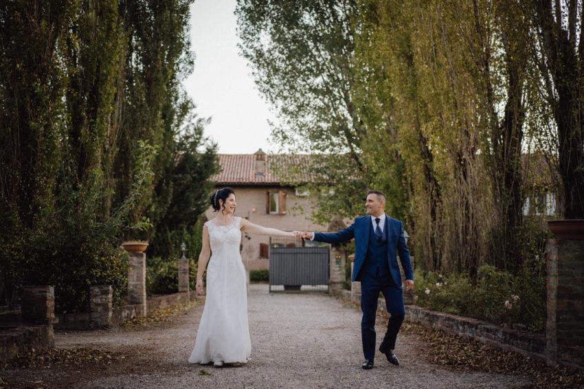 Riccardo & Mariapaola